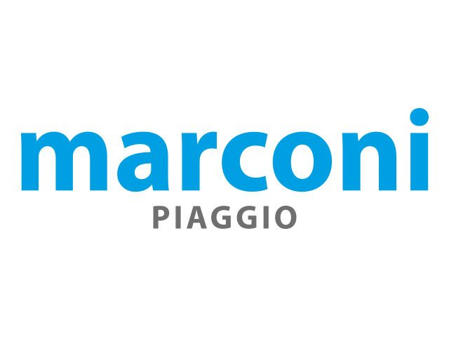 Marconi Scooter